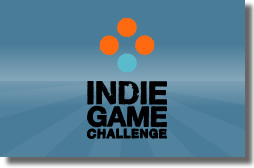 Indie Game Challenge