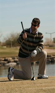 DICE Golfer