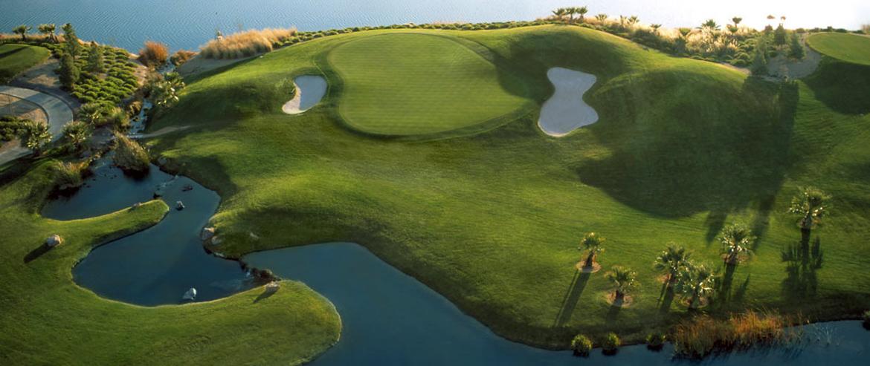 AIAS Foundation Golf