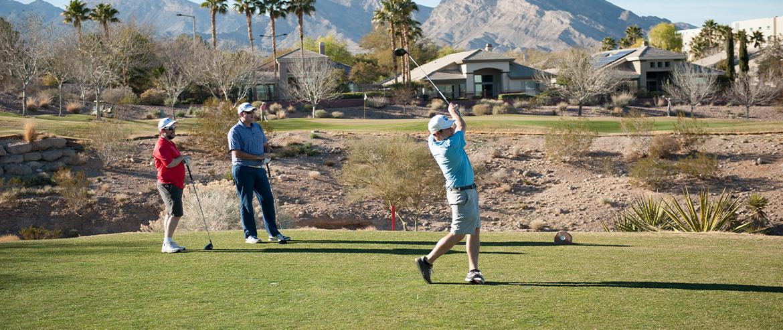 The Dan Winters Memorial Golf Tournament