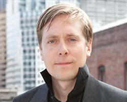 David Helgason