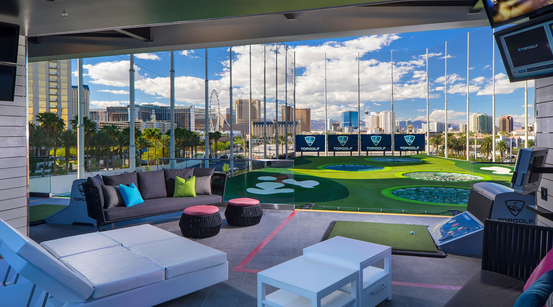 D.I.C.E. Golf Tournament at TPC Las Vegas