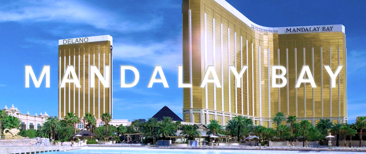 Mandalay Bay and Delano Hotel