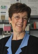 Dr. Delores M. Etter