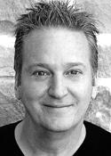 Mark Turmell