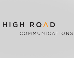 High Road Communications