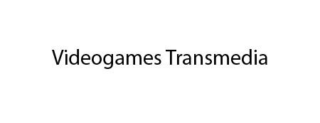 Videogames Transmedia